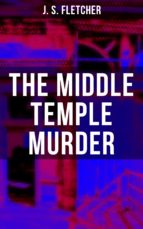 the middle temple murder (ebook)-j. s. fletcher-9788027220038