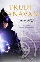 la maga (ebook)-trudi canavan-9788401353338