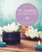 mi diario de meditación-catherine barry-9788403517738