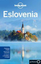 eslovenia (lonely planet 2013) 9788408118138