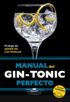 manual del gin tonic perfecto 9788408119838