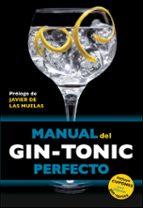 manual del gin-tonic perfecto-9788408119838