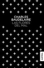 las flores del mal-charles baudelaire-9788408137238