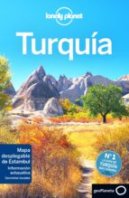 turquia 2015 (8ª ed.) (lonely planet)-james bainbridge-9788408140238