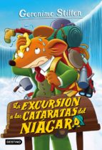 gs 46 :la excursion a las cataratas del niagara geronimo stilton 9788408152538