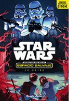 star wars. aventuras en el espacio salvaje. la huida (narrativa 1 ) 9788408161738