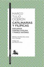 Catilinarias y filipicas Descargar libros de google books en línea gratis