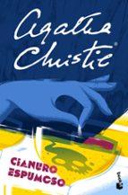 cianuro espumoso agatha christie 9788408195238