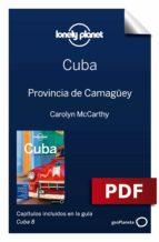 cuba 8_11. provincia de camagüey (ebook) brendan sainsury carolyn mccarthy 9788408198338