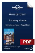 ámsterdam 7_6. jordaan y el oeste (ebook) catherine le nevez abigail blasi 9788408202738