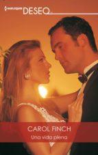 una vida plena (ebook) carol finch 9788413070438
