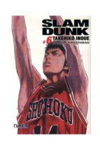 slam dunk integral nº 6-takehiko inoue-9788415108238