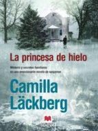 LA PRINCESA DE HIELO (EBOOK)