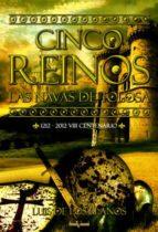 cinco reinos: las navas de tolosa-luis de los llanos-9788415265238