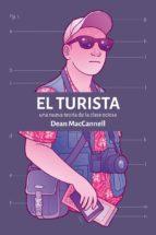 El libro de El turista: una nueva teoria de la clase ociosa autor DEAN MACCANNELL EPUB!