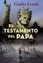 el testamento del papa giulio leoni 9788415497738