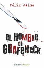 el hombre de grafeneck (ebook)-felix jaime-9788415623038