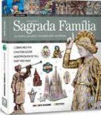 guia visual de la basílica de la sagrada família (cat) 9788415818038