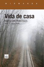 vida de casa (catalan)-marilynne robinson-9788415835738