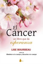 el cancer lise bourbeau 9788416233038