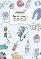 seagram s gin: guia vintage barcelona mario suarez anabel vazquez 9788416489138