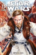 star wars nº 15 jason aaron 9788416543038