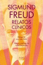 relatos clinicos sigmund freud 9788416964338