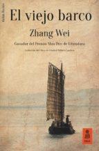 el viejo barco (ebook) wei bin zhang 9788417248338
