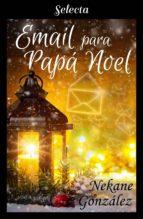 EMAIL PARA PAPÁ NOEL (EBOOK)