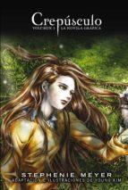 crepusculo: novela grafica-stephenie meyer-9788420406138
