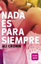 nada es para siempre (girl heart boy 1)-ali cronin-9788420410838