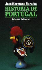 historia de portugal jose hermano saraiva 9788420604138