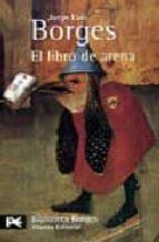 el libro de arena-jorge luis borges-9788420633138