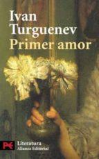 primer amor-ivan s. turguenev-ivan turgueniev-9788420666938