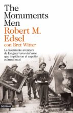 the monuments men robert m. edsel 9788423324538