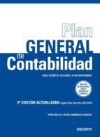 plan general de contabilidad (nueva ed. 2017): real decreto 602/2016, de 2 diciembre-9788423428038