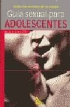 guia sexual para adolescentes-alicia gallotti-9788426131638
