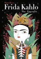 frida kahlo. una biografia-maria hesse-9788426403438