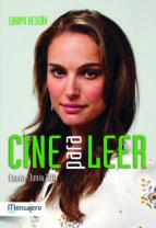 cine para leer: enero-junio 2011-9788427132238