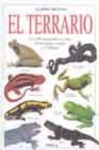 El libro de El terrario autor LUDWIG TRUTNAU DOC!