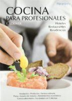 cocina para profesionales-e. loewer-9788428302838