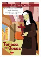 teresa la de jesus-jose luis cortes-9788428818438