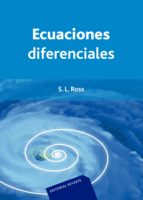 ecuaciones diferenciales s. ross 9788429151138