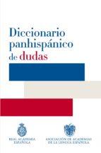 diccionario panhispanico de dudas (2ª ed.)-9788429406238