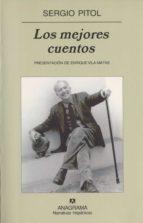 los mejores cuentos sergio pitol 9788433968838