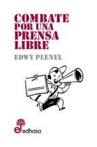 combate una prensa libre edwy plenel 9788435065238
