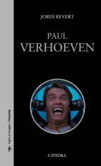 El libro de Paul verhoeven autor JORDI REVERT EPUB!