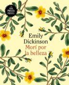 morí por la belleza (flash poesía) (ebook)-emily dickinson-9788439733638