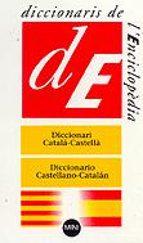 diccionari catala castella, castellano catalan: mini 9788441202238
