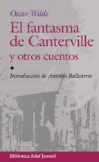 el fantasma de canterville oscar wilde 9788441407138